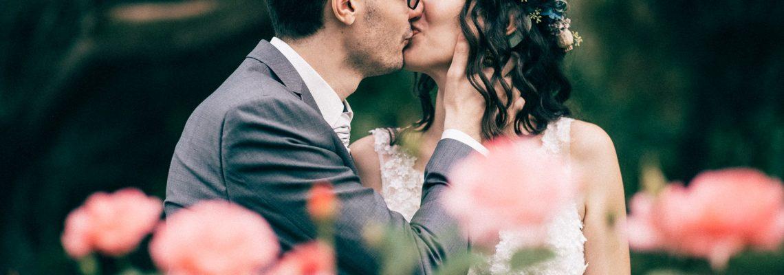 photographie mariage couleur